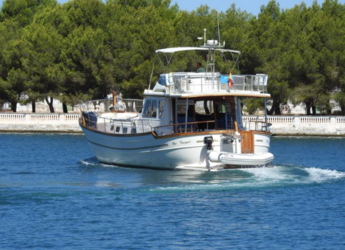 Rent a motorboat in Port Mahon - Menorquin 180