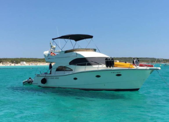 Rent a yacht in Port Mahon - Rodman 41