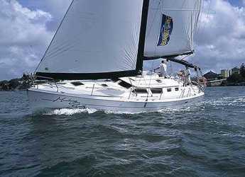 Alquilar velero en Marina di Portorosa - Hunter 44