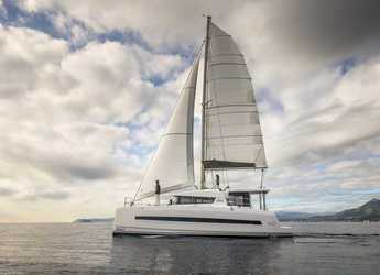 Rent a catamaran in Las Galletas - Bali 4.0