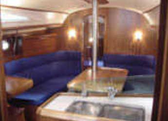 Alquilar velero Sun Odyssey 35 en Marina di Portoferraio, Elbe
