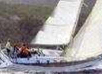 Louer voilier à Ece Marina - dufour 410 Grand Large