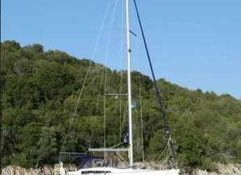 Rent a sailboat in Marina Gouvia - Dufour 412 Grand Large