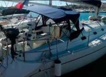 Rent a sailboat in Port Olimpic de Barcelona - Dufour 47