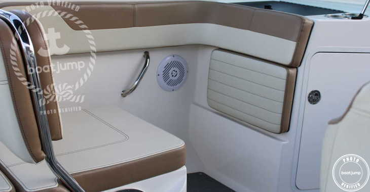 Rent a motorboat in Port Mahon - Sea Ray 210 SPX