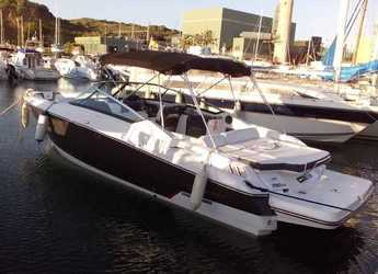 Rent a motorboat in Mahon - Monterrey 288