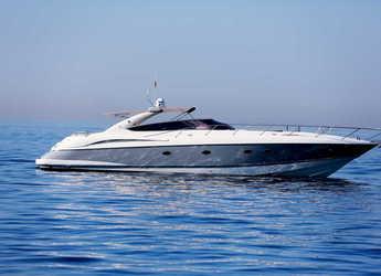 Chartern Sie yacht in Marina Port de Mallorca - Sunseeker predator 58