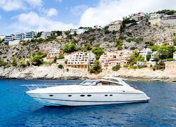 Chartern Sie yacht in Marina Port de Mallorca - Princess V58