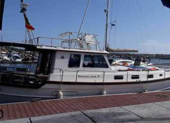 Rent a yacht in Port Mahon - Menorquin 150 Fly