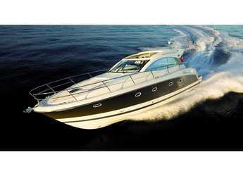 Rent a motorboat in Marina di Cannigione - Prestige 42