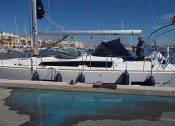 Rent a sailboat in Marina Gouvia - Dufour 460 Grand Large