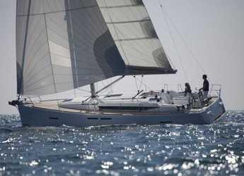 Rent a sailboat in Cala Nova - Sun Odyssey 409