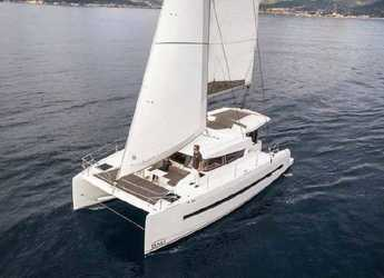 Rent a catamaran in Solenzara - Bali 4,1