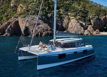 Rent a catamaran in Solenzara - Nautitech Open 40