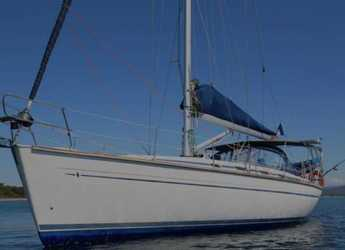 Rent a sailboat in Porto Vecchio - Bavaria 44