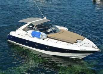 Rent a yacht in Marina Botafoch - Sunseeker Camargue 44