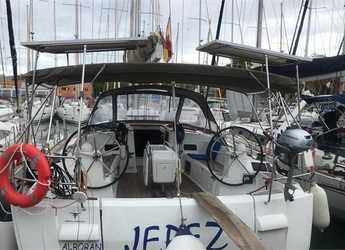 Rent a sailboat in Muelle Deportivo Las Palmas - Sun Odyssey 519
