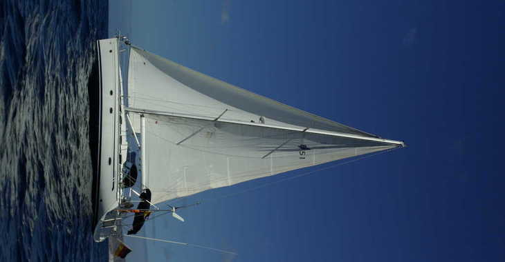 Rent a sailboat in Muelle Deportivo Las Palmas - Bavaria 51 Cruiser