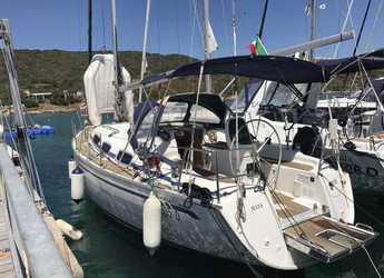 Rent a sailboat in Marina di Portisco - Bavaria 31 Cruiser