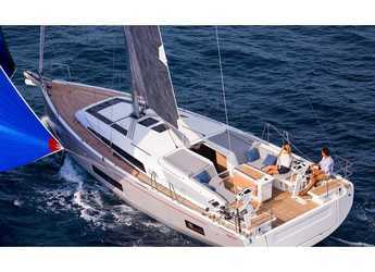 Rent a sailboat in Marina Cala di Medici - Oceanis 46.1 (4 cab)