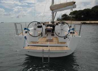 Rent a sailboat in Marina Gouvia - Dufour 335 Grand Large