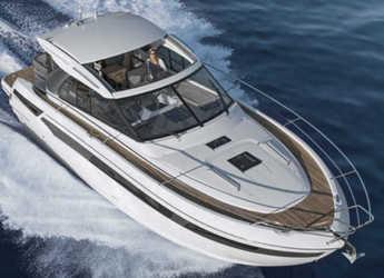 Louer bateau à moteur à Veruda - Bavaria S40 Coupe
