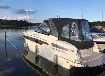 Chartern Sie motorboot in Marina Kornati - Bavaria S29 OPEN