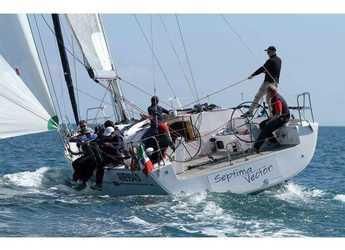 Rent a sailboat in Punat - Elan 450