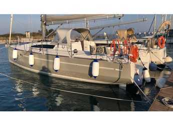 Rent a sailboat in Punat - Elan 350