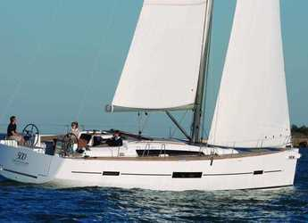 Rent a sailboat in Pula (ACI Marina) - Dufour 500 Grand Large