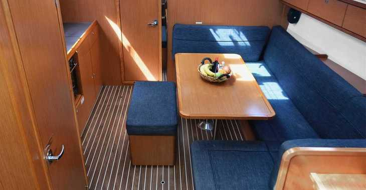 Rent a sailboat in Marina Skiathos  - Bavaria Cruiser 41