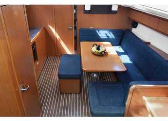 Chartern Sie segelboot in Marina Skiathos  - Bavaria Cruiser 41
