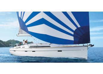 Alquilar velero en Marmaris - Bavaria Cruiser 50
