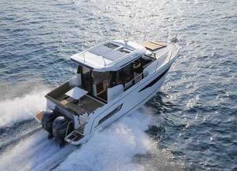 Rent a motorboat in Split (ACI Marina) - Jeanneau Merry Fisher 895