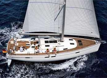 Alquilar velero en Salerno - Bavaria Cruiser 45 (4Cab)