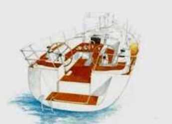 Rent a sailboat in Marina di Portorosa - Dufour 455 (4Cab)