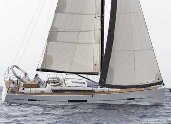 Rent a sailboat in Mykonos - Dufour 520 GL