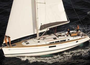 Rent a sailboat in Kos Port - Sun Odyssey 49i
