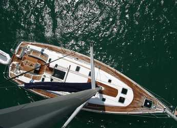 Rent a sailboat in Kos Port - Sun Odyssey 490