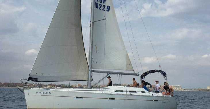 Louer voilier à Marina Real Juan Carlos I - Beneteau Oceanis 393 Clipper