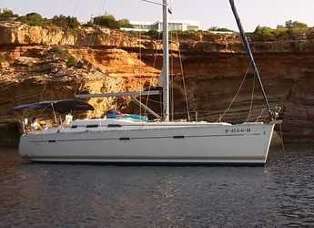 Rent a sailboat in Marina Real Juan Carlos I - Beneteau Oceanis 393 Clipper