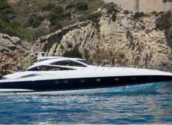 Rent a yacht in Marina Botafoch - Predator 68