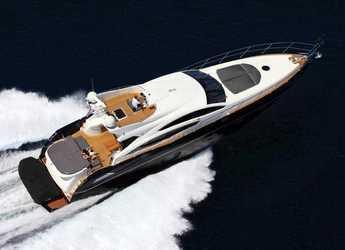 Rent a yacht in Marina Botafoch - Sunseeker Predator 74