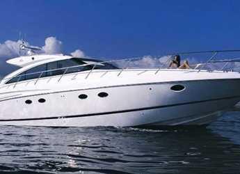 Louer yacht à Marina Botafoch - Princess V53