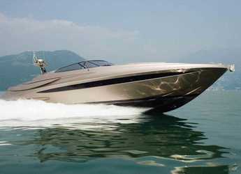 Louer yacht à Marina Botafoch - Riva Ruivale 52
