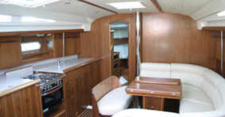 Alquilar velero Sun Odyssey 45 en ACI Marina, Pula