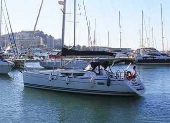 Rent a sailboat in Real Club Náutico de Valencia - Jeanneau Sun Odyssey 39i