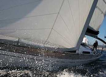 Rent a sailboat in Palma de mallorca - Salona 41