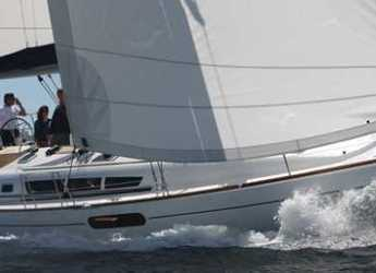 Rent a sailboat in Marina Gouvia - Sun Odyssey 44i