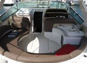 Rent a motorboat in Marina Botafoch - Sea Ray Sun Sport 40